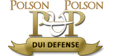 Polson and Polson DUI Defense